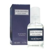 Doble&Gabba 50 ml (EDT) MEN - Recuerda a: Dolce&Gabbana